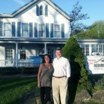"""Long Island Food News: Sydney's """"Taylor"""" Made Cuisine Officially Open in Westhampton Beach"""