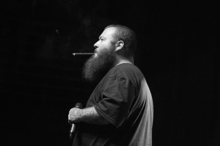 Action Bronson 062615 Paramount Huntington NY-17