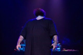 Action Bronson 062615 Paramount Huntington NY-21