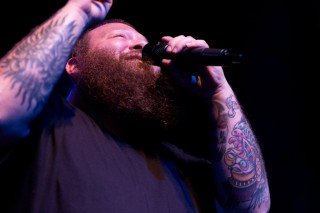 Action Bronson 062615 Paramount Huntington NY-24