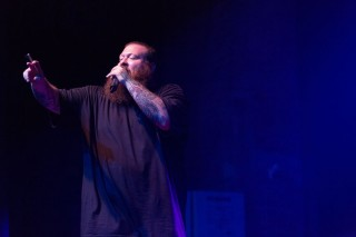 Action Bronson 062615 Paramount Huntington NY-28