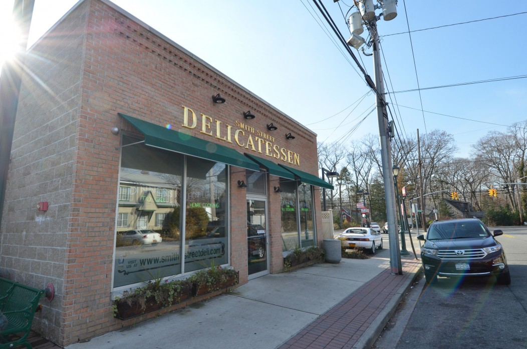 Long Island Food News: Smith Street Deli South To Open In Bellmore